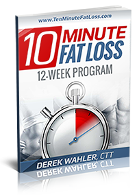 10 Minute Fat Loss