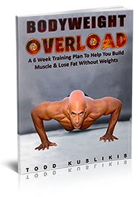 Bodyweight Overload