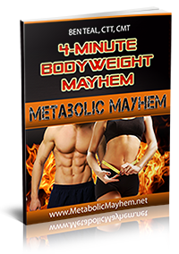 Bodyweight Mayhem