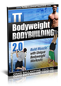 Bodyweight Bodybuilding