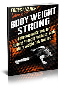 Bodyweight Strong