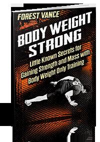 Bodyweight Strong