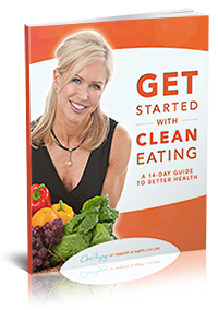 get started with clean eating