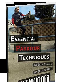 Essential Parkour Techniques