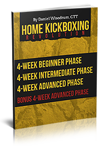 Home Kickboxing Revolution