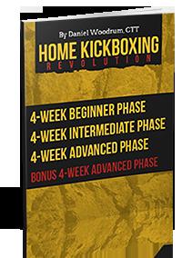 Home Kickboxing Revolution