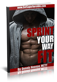 Sprint Your Way Fit