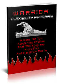 Warrior Flexibility Program