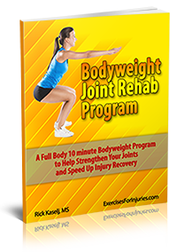 The Bodyweight Joint Rehab Program