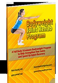 The Bodyweight Joint Rehab Program