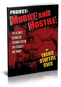 project mobile and hostile