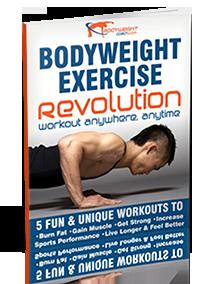 Bodyweight Exercise Revolution
